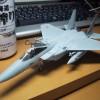 ハセガワ 1/72 F-15Jイーグル