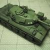 フジミ 1/76 陸上自衛隊74式戦車